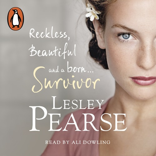 Lesley Pearse: Survivor (Audiobook extract) Read by Alison Dowling