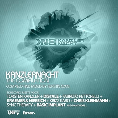KERSTIN EDEN - Kanzlernacht Mix | TK Records meets favor.