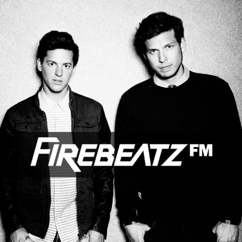 Firebeatz presents Firebeatz FM #012