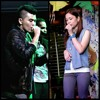 """Please be careful with my heart"" (Cover) - Ruth Anna & Daryl Ong"