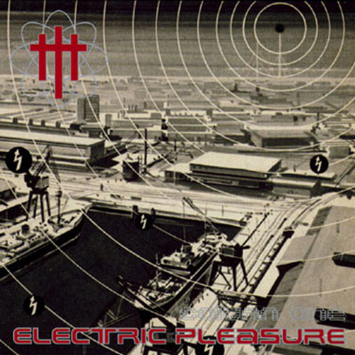 COLUMN ONE - ELECTRIC PLEASURE (excerpts 8 tracks) Released: 2001