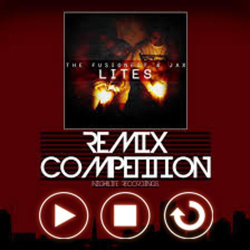 The Fusionest & Jax - Lites [PlayStopRepeat Remix]