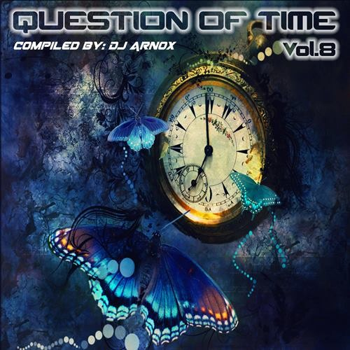 Elfo-Neo Genesi [Out now on VA Question Of Time Vol.8]