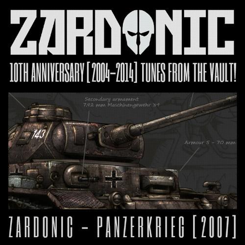 Zardonic - Panzerkrieg [2007]