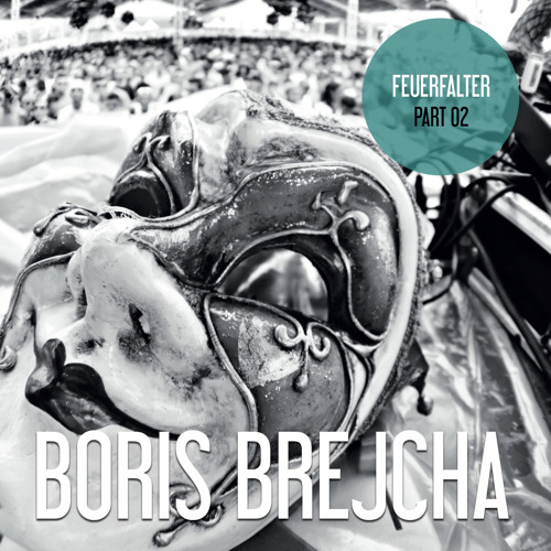 Spacecraft To Mars - Boris Brejcha (Original Mix) Preview