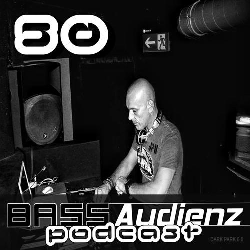 Mr.TechnoUnderGround | BassAudienz Podcast | Episode 050