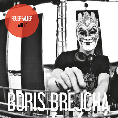 I Will Blast Your Mind - Boris Brejcha (Original Mix) Preview