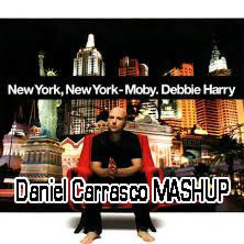 Moby - New York New York (Daniel Carrasco MASHUP'14)