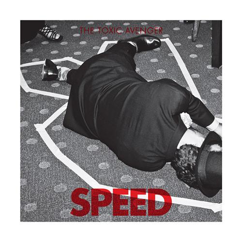Speed (Alan Braxe Remix) [feat. Ylva Falk]