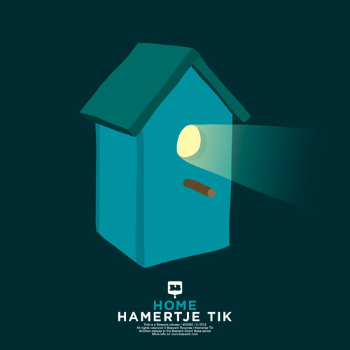 Hamertje Tik - Sleepless nights