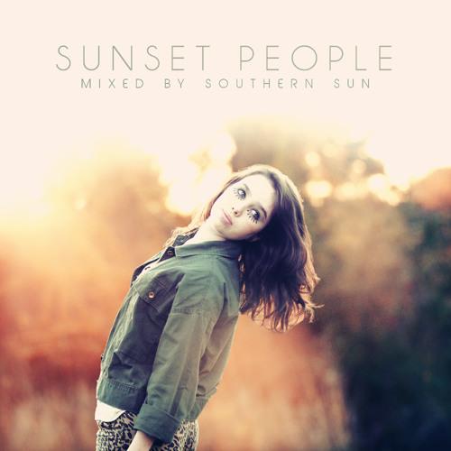 Sunset People Progressive House Mix ✭♪♫