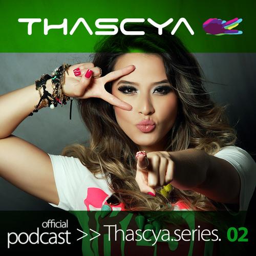 2nd Podcast Dj Thascya
