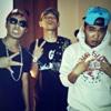 Make it rain mixtape/remix - Buat Duit - Young Tenz feat Ejam