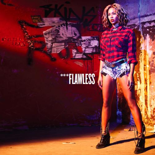 Flawless (Jersey Club Remix) [Quickie] @YK_NEWJERSEY