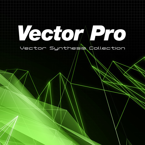Vector Pro | 8bits by Scott Yahney
