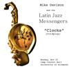 Mike Davison and the Latin Jazz Messengers - Clocks (Coldplay)