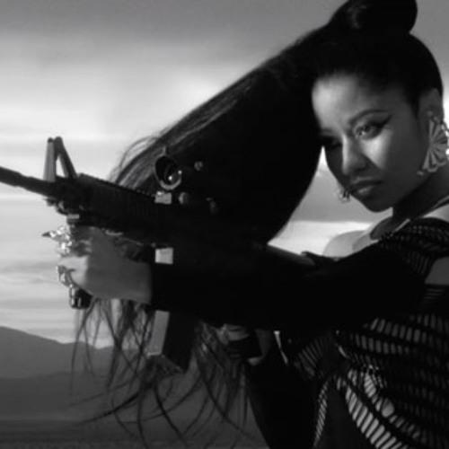 Nicki Minaj - Lookin Ass Nigga