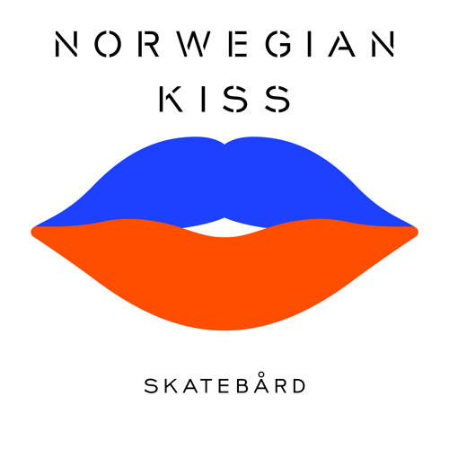 NORWEGIAN KISS - Skatebård Remix Of Russian Kiss - Annie Feat. Bjarne Melgaard