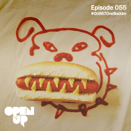 Simon Patterson - Open Up - 055