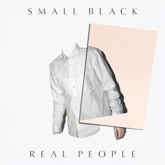 """Small Black - """"Lines of Latitude (ft. Frankie Rose)"""""""