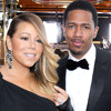 Mariah Carey Jokes Twins, Not Nick Cannon, Will Be Her Valentines