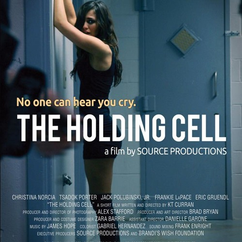 The Holding Cell - Music from the short film.