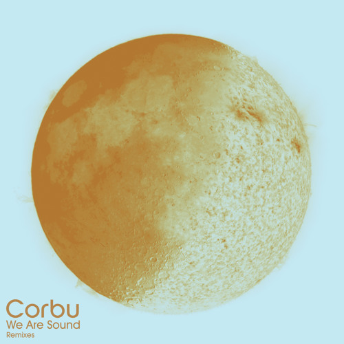 Corbu - We Are Sound (Charles Webster Club Mix)