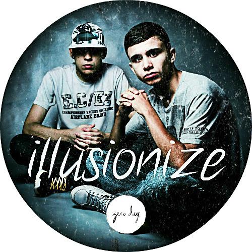 illusionize - zero day boost #11 [02.14]