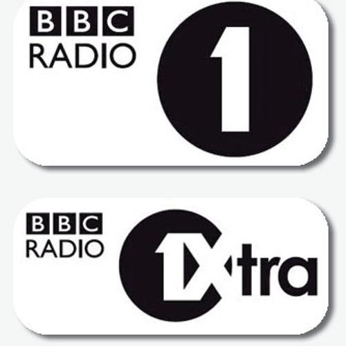 Mixfluence - B.Traits [BBC Radio 1]