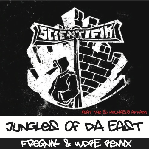 Tribute To The 90's  Scientifik Jungles Of The East Feat The El Michaels Affair Freqnik & WDRE Remix