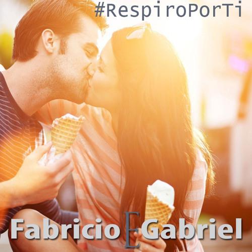 Respiro Por Ti - Fabricio e Gabriel