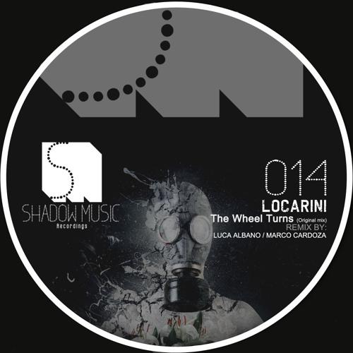 Locarini - The Wheel Turns (original Mix)