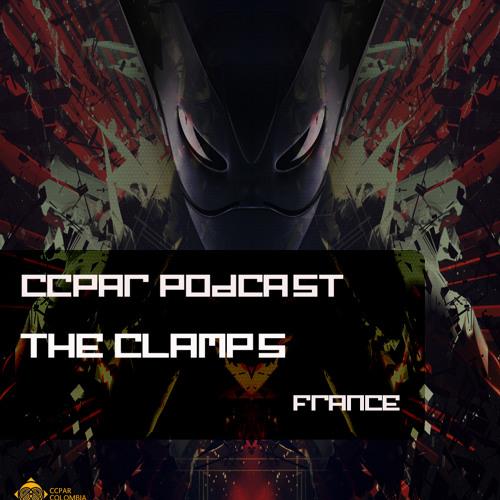 CCPAR Podcast 068 |The Clamps