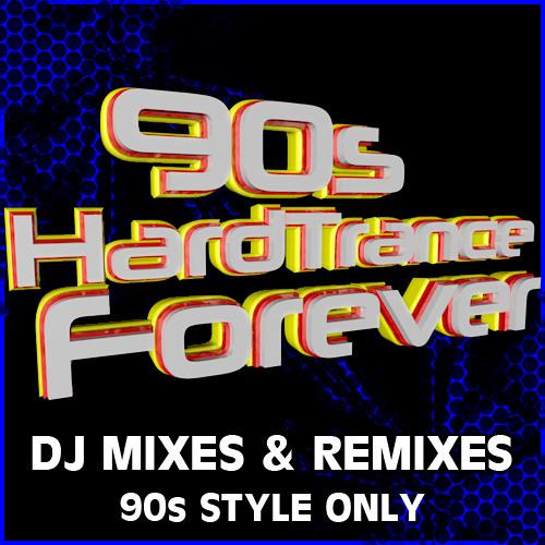 90's Hard Trance forever!