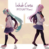 [MIKU LUKA] Inikah Cinta (REDSHiFT Remix)