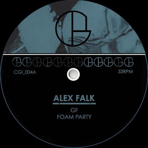 Alex Falk- GF