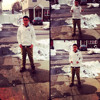 DJ Fresh Romeo Santos Mix (Odio, Cancioncitas de Amor) Feb 2014 Portada del disco
