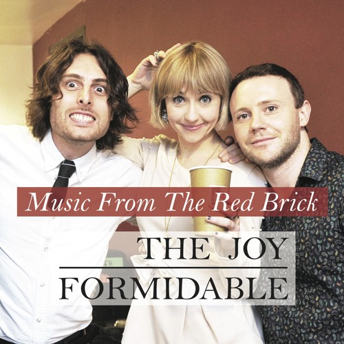 Music From The Red Brick - Valentine's Day Episode