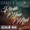 DJ Maars & Waggles- Elevate The Mind ft Distorted Fluency & Hoodat MC *Scour 100# Exclusive*