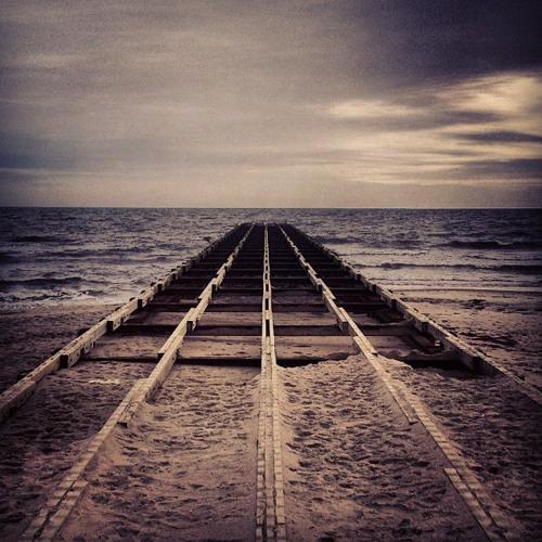 Again, alone