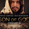 Roma Downey shares an inspiring story of God's presence while filming