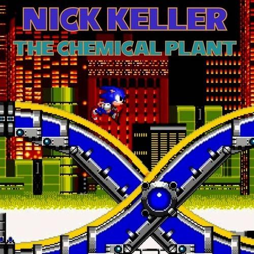 Nick Keller - The Chemical Plant (Sonic 2 Remix)