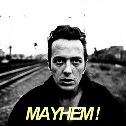 Octave Mayhem X Oldjaïd -The Real Civil Disobedience