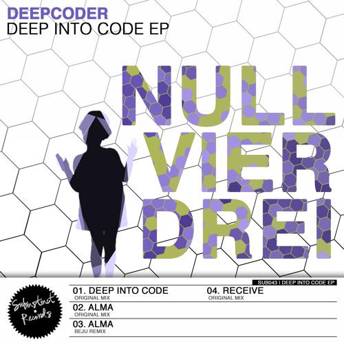 SUB043 - Deepcoder - Alma (BEJU Remix) clip