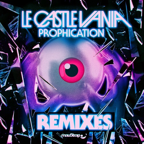 Le Castle Vania - Disintegration (Flinch Remix) [FREE DOWNLOAD]