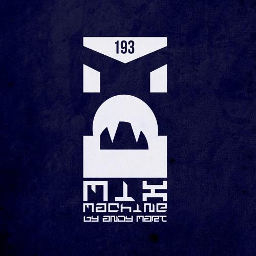 Mix Machine@DI.FM 193