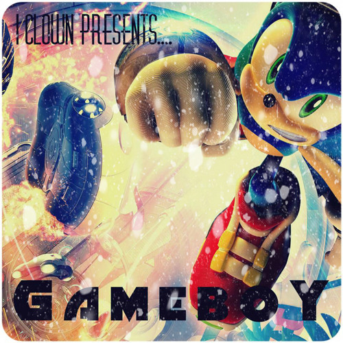 iClown - Gameboy - Chiptune - FREE DL on Description
