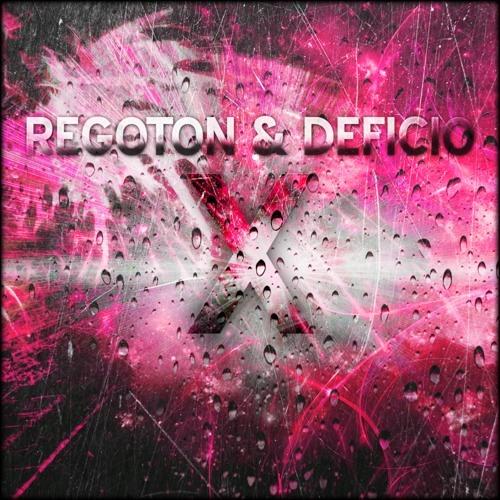 Regoton & Deficio - X (Original Mix) [FREE DOWNLOAD] *SUPPORTED BY W&W*