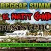 El Guerrero - Monte Leon Presenta Mamba Santa junto a El Natty Combo + Resistencia