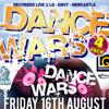 Dj Robson & Mc's Rockeye Genno D Triken (Dance Wars Warm Up)